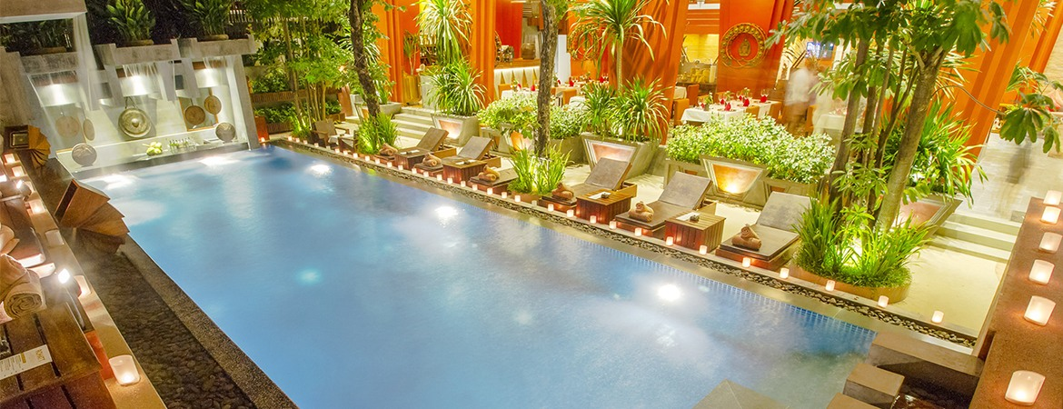 Golden Temple Villa Hotel Siem Reap